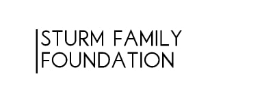 Sturm Family Foundation logo